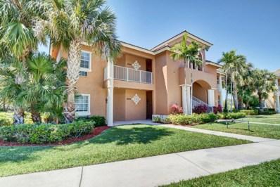 8298 Mulligan Circle, Port Saint Lucie, FL 34986 - MLS#: RX-10419195