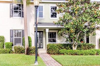 10767 SW West Park Avenue, Port Saint Lucie, FL 34987 - MLS#: RX-10419251