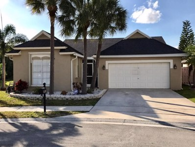 12931 Elmford Lane, Boca Raton, FL 33428 - MLS#: RX-10419295