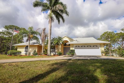 15777 76th Trail N, Palm Beach Gardens, FL 33418 - MLS#: RX-10419300