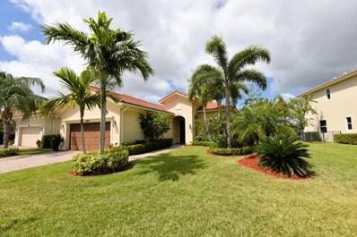 12124 Aviles Circle, Palm Beach Gardens, FL 33418 - MLS#: RX-10419316