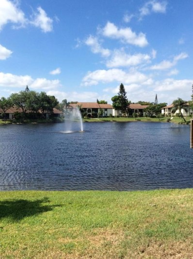 4987 Sable Pine Circle UNIT A2, West Palm Beach, FL 33417 - MLS#: RX-10419335