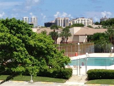 500 Executive Center Drive UNIT 3n, West Palm Beach, FL 33401 - MLS#: RX-10419343