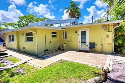 1378 Riverland Road, Fort Lauderdale, FL 33312 - MLS#: RX-10419372
