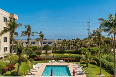 1045 Ocean Drive UNIT 303, Juno Beach, FL 33408 - MLS#: RX-10419446