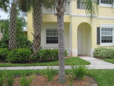 10480 SW Stephanie Way UNIT 3-101, Port Saint Lucie, FL 34987 - MLS#: RX-10419449