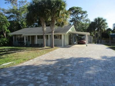 5006 Hickory Drive, Fort Pierce, FL 34982 - MLS#: RX-10419474