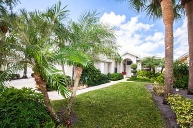 955 Bear Island Circle, West Palm Beach, FL 33409 - MLS#: RX-10419490