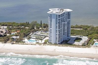 5200 N Ocean Drive UNIT 1106, Singer Island, FL 33404 - MLS#: RX-10419494