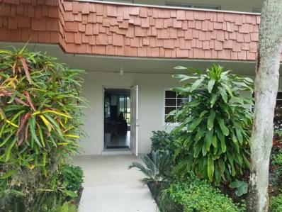 800 Cypress Boulevard UNIT 103a, Pompano Beach, FL 33069 - MLS#: RX-10419505