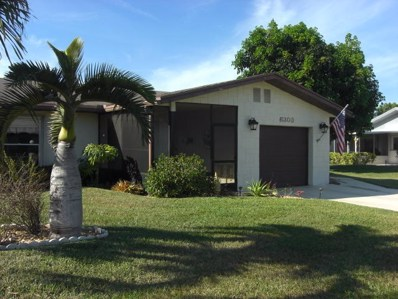 6303 Lasalle Road, Delray Beach, FL 33484 - MLS#: RX-10419538
