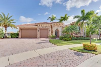 17369 Vistancia Circle, Boca Raton, FL 33496 - MLS#: RX-10419556