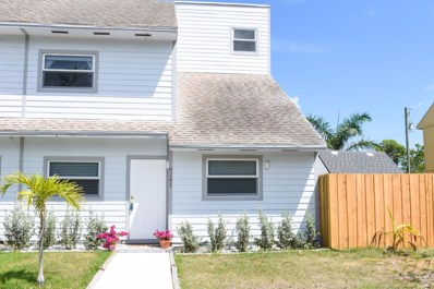 9241 Green Meadows Way, Palm Beach Gardens, FL 33418 - MLS#: RX-10419600
