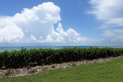10102 S Ocean Drive UNIT 204, Jensen Beach, FL 34957 - MLS#: RX-10419624