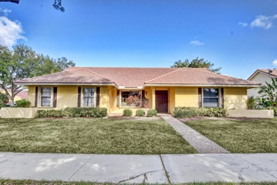 3998 NW 27th Terrace, Boca Raton, FL 33434 - MLS#: RX-10419645