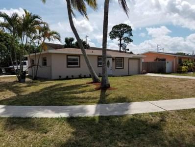 5904 Basil Drive, West Palm Beach, FL 33415 - MLS#: RX-10419690