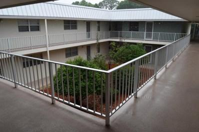 2302 Sunrise Boulevard UNIT 1-209, Fort Pierce, FL 34982 - MLS#: RX-10419694