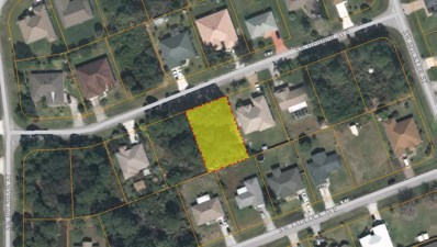 1350 SW Hebner Avenue, Port Saint Lucie, FL 34953 - MLS#: RX-10419736