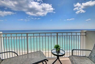 3301 S Ocean Boulevard UNIT 710, Highland Beach, FL 33487 - MLS#: RX-10419740