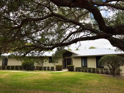 3965 SE Old Saint Lucie Boulevard, Stuart, FL 34996 - MLS#: RX-10419744