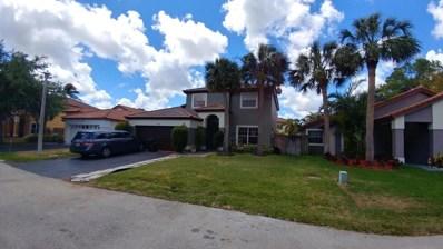 5531 NW 49th, Coconut Creek, FL 33073 - MLS#: RX-10419760