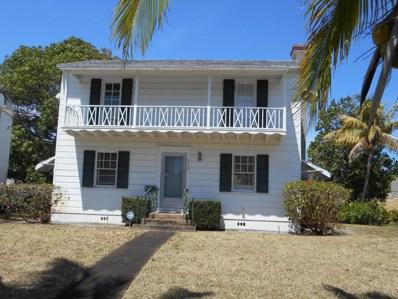 719 Claremore Drive, West Palm Beach, FL 33401 - MLS#: RX-10419802