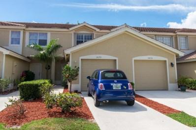 7899 Sienna Springs Drive, Lake Worth, FL 33463 - MLS#: RX-10419826