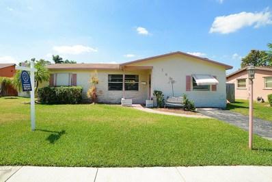 1483 NW 65 Avenue, Margate, FL 33063 - MLS#: RX-10419869