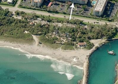 1111 S Ocean Boulevard UNIT 220, Boca Raton, FL 33432 - MLS#: RX-10419877