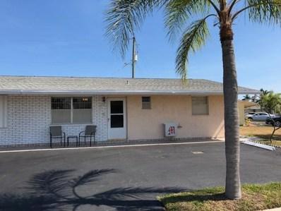 2749 Ponce De Leon Boulevard UNIT 140, Delray Beach, FL 33445 - MLS#: RX-10419898