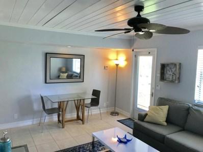 30 Andrews Avenue UNIT 11-A, Delray Beach, FL 33483 - MLS#: RX-10419905