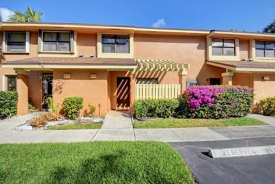 3693 Carambola Circle N UNIT 2840, Coconut Creek, FL 33066 - MLS#: RX-10419910
