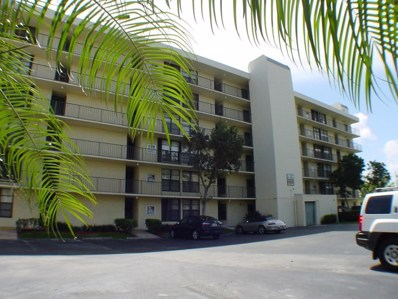 3 Royal Palm Way UNIT 201, Boca Raton, FL 33432 - MLS#: RX-10419971