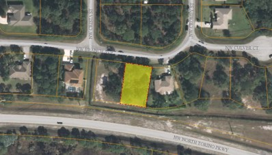 5463 NW Branch Avenue, Port Saint Lucie, FL 34986 - MLS#: RX-10420062