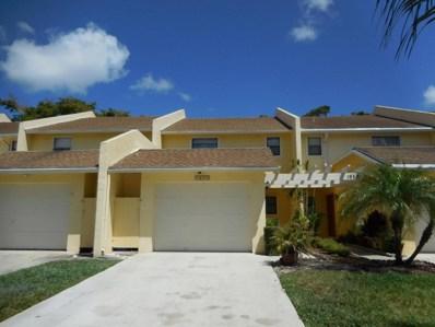 1651 Woodbridge Lakes Circle, West Palm Beach, FL 33406 - MLS#: RX-10420069