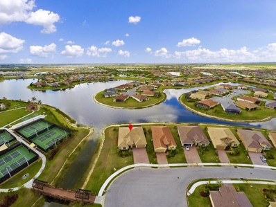 11180 SW Vitalia Court, Port Saint Lucie, FL 34987 - MLS#: RX-10420075