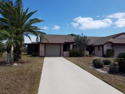 1488 SE Colchester Circle, Port Saint Lucie, FL 34952 - MLS#: RX-10420087