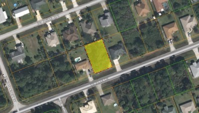 1061 SW Paar Drive, Port Saint Lucie, FL 34953 - MLS#: RX-10420089