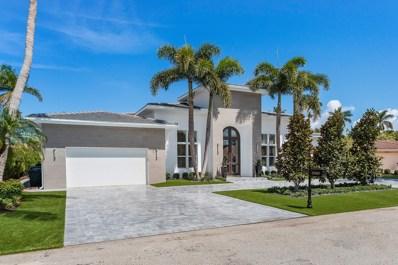 2362 W Silver Palm Road, Boca Raton, FL 33432 - MLS#: RX-10420104
