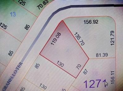 1911 SW Granello Terrace, Port Saint Lucie, FL 34953 - MLS#: RX-10420122
