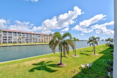 111 Shore Court UNIT 206, North Palm Beach, FL 33408 - MLS#: RX-10420124