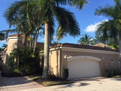 7698 Hummingbird Court, West Palm Beach, FL 33412 - MLS#: RX-10420147