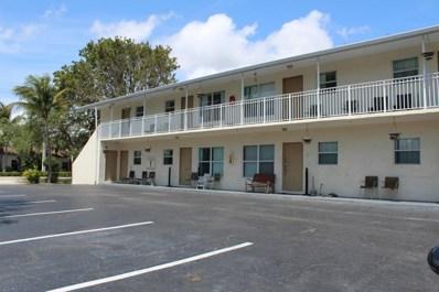 137 S Swinton Avenue UNIT 1-8, Delray Beach, FL 33444 - MLS#: RX-10420166