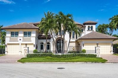 215 Royal Palm Way, Boca Raton, FL 33432 - MLS#: RX-10420204