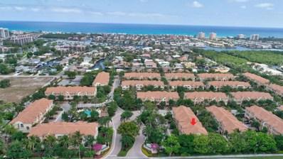 604 NE Venezia Lane, Boca Raton, FL 33487 - MLS#: RX-10420230