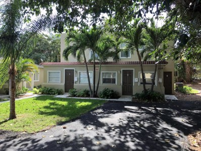 508 57th, West Palm Beach, FL 33407 - MLS#: RX-10420241