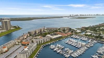 21 Yacht Club Drive UNIT 103, North Palm Beach, FL 33408 - MLS#: RX-10420279