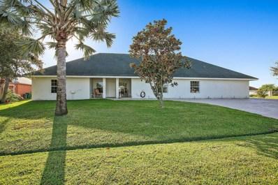 319 SW Kestor Drive, Port Saint Lucie, FL 34953 - MLS#: RX-10420321