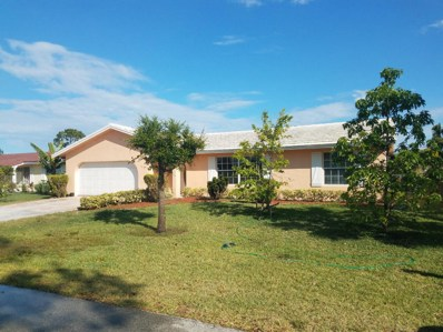 7517 NW 42nd Drive, Coral Springs, FL 33065 - MLS#: RX-10420328