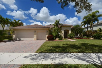 4873 Sunkist Way, Cooper City, FL 33330 - MLS#: RX-10420336